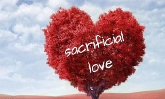 sacrificial-love